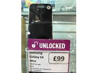Samsung Galaxy S4 mini 16gb Unlocked