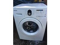 Samsung washing machine free delivery locally