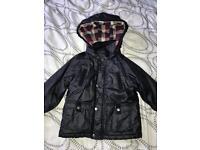 Baby boys coat