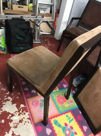 Free Dinning Room Chairs