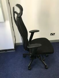 Specialist ergonomic Office Chair - computer operator chair / ergonomic office chair 10 available