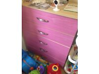 Good condition Wardrobe hurry to sale!