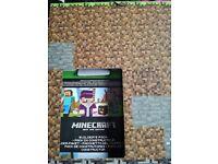 Minecraft collection plus dlc,s