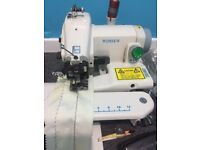 Wimsew W500 Industrial hemming machine Sewing