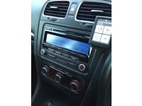 VW Golf MK6 1.4 TSI 2009 in Very Good Condition