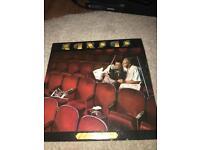 "Kansas 12"" Vinyl Album"
