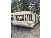 Willerby Granada Static Caravan For Sale Off-Site