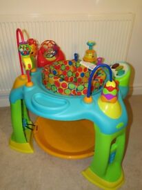 Oball Bounce-o- Bunch Activity Centre in Perfect Condition