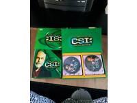 CSI box set