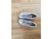 ADDIDAS LADIES TRAINERS SIZE 5