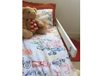 Vikare Child's Bed Guard