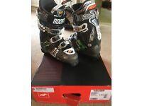 Nordica Fire Arrow F4 Ski Boots Size 6-7