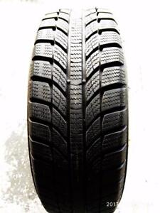 SNOW TIRE TWO 95% NEW GTRADIAL 175/55R15 77T