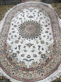 Persian carpet good condition 300x200