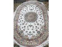 Persian carpet good condition 300x200