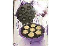 Popcake maker (new) Bargain!