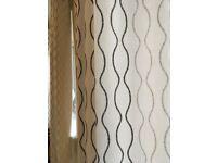 Ikea Eyelet Curtains