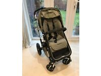 Bugaboo Cameleon - Special Edition, lots of extras