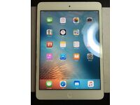 iPad Mini 16gb White - 90 Day Warranty