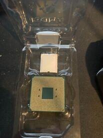 Ryzen 7 3800x processor
