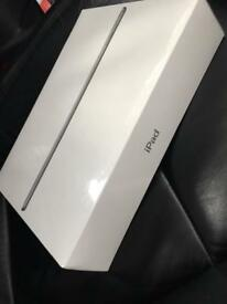 Brand New Sealed Apple iPad 5th Gen. 32GB, Wi-Fi + Cellular (Unlocked), 9.7in - Space Grey