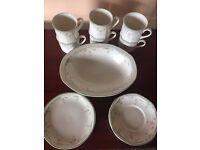 Royal Doulton - Caprice (19 items)
