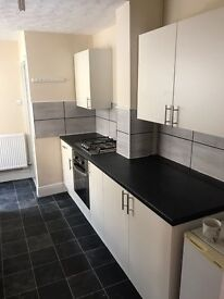 FANSTASTIC TWO BEDROOM HOUSE TO LET