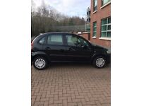 Citroen C3 Cool, Black, 12 month MOT