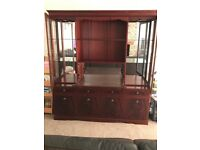 Sideboard cupboard unit