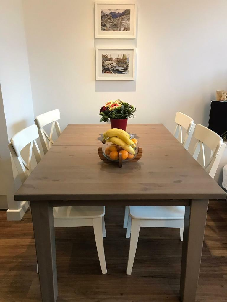 ikea stornÄs extendable dining table  in victoria london