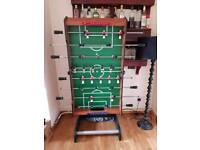 BCE table football soccer table sports