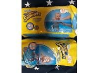 Little swimmers age 2-3