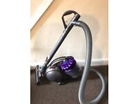 Dyson DC39 Animal Cylinder Pull Along Hoover