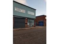 Prime location Warehouse, office & Industrial space from 2500-10,000 sq,ft