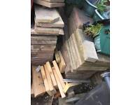 Stone slabs CHEAP need gone asap