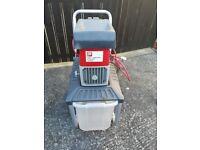 Electric Garden Shredder for sale