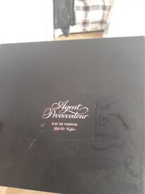 Agent Provocateur set / perfume 100ml, body balm 100 ml