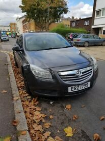 Vauxhall Insignia 2.0 CDTi Exclusive 5dr2 OWNERS, FULL SERVICE HISTORY.