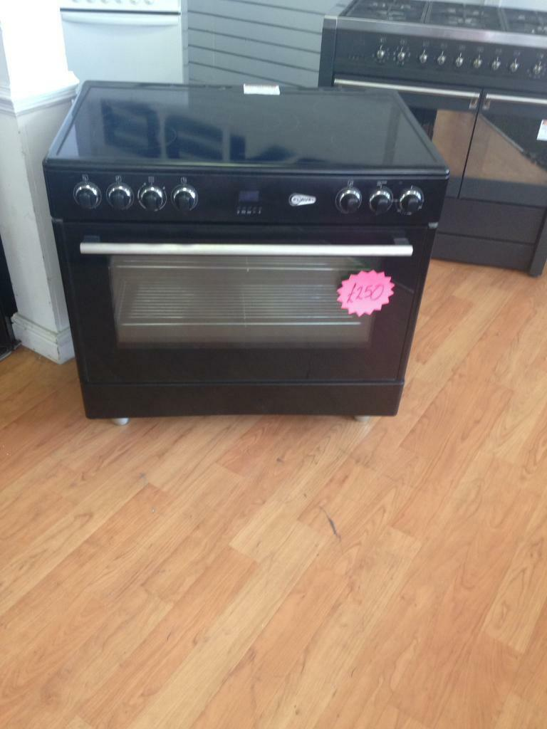 Flavel 90cm Electric Range