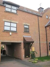Beautiful Large 2 Bedroom Unfurnished Flat with private parking - Ferndale Court, Coleshill, B46 3EZ