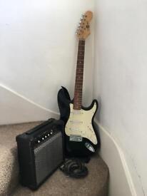 Electric guitar Kit