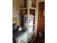 General builder & handyman, fire doors,flooring,electrician,plumber,tiler,carpenter plasterer roofer