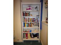 Ikea Hemnes bookcase, great condition