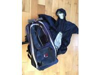 Bush Baby Premier Carrier in great condition