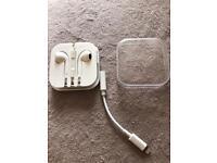 I phone 7 EarPods