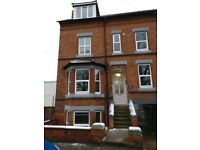 **Large Studio Rooms Available to Rent**Part Bills Included**LE7**