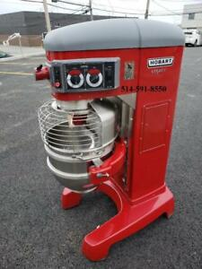 **BRAND NEW***  Hobart 60 Quart Legacy Mixer   HEAVY DUTY PIZZA DOUGH