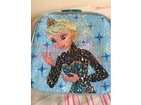 Brand new frozen lunch bag