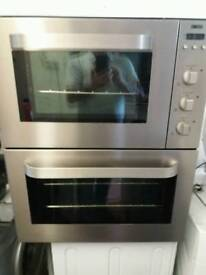 Zannusi Integrated Built-in Double Oven can deliver if needed