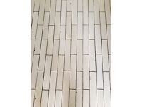 Chepstow - £20 - Kitchen floor tiles